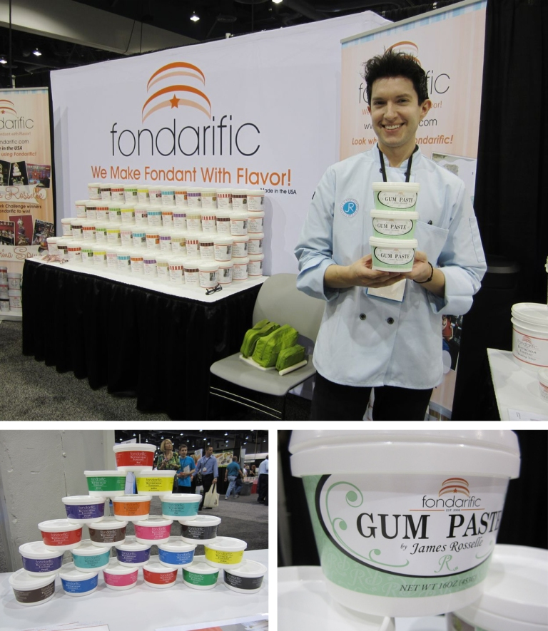 James with his own gum paste product through Fondarific.  You can buy his product here: http://shop.fondarific.com/product.sc?productId=29&categoryId=9