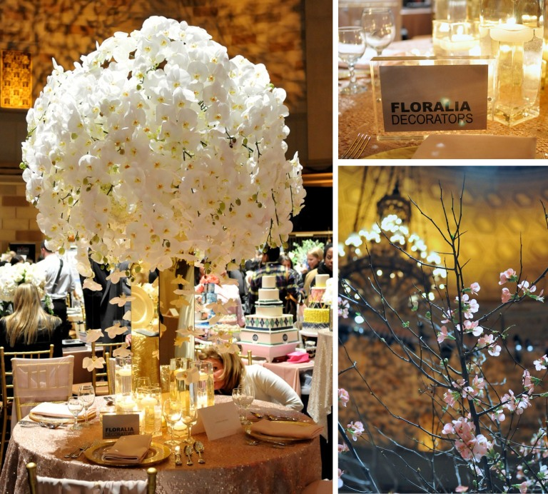 A décor design company that is New York City's best kept secret.  Floralia Decorators designs one-of-a-kind events in all of the hot spots in NYC and the tri-state area.  This company is a bit of Jack-of-All-Trades that includes design, technical expertise and collaborative management to ensure a memorable experience for your guests to enjoy.  Check out their website and follow them on Facebook.